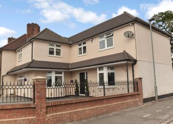 Thumbnail 4 bed end terrace house for sale in Valence Wood Road, Dagenham