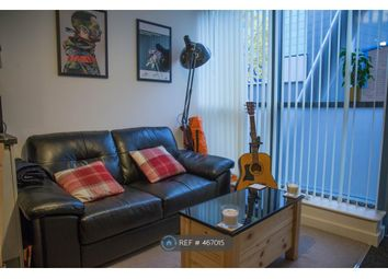 Thumbnail 1 bed flat to rent in Skinner Lane, Leeds