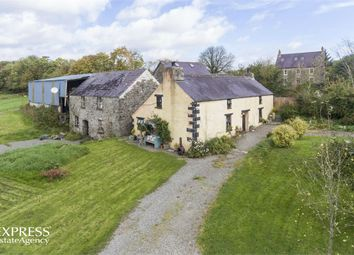 Thumbnail 2 bed cottage for sale in Clarbeston Road, Pembrokeshire, Pembrokeshire