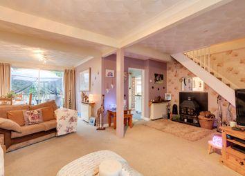 Thumbnail 3 bedroom terraced house for sale in Devon Heath, Chudleigh Knighton, Chudleigh, Newton Abbot