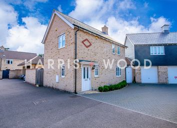 2 bed detached house for sale in Fowler Road, Colchester CO2