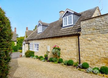 Thumbnail 2 bed property for sale in Well Cross, Edith Weston, Oakham