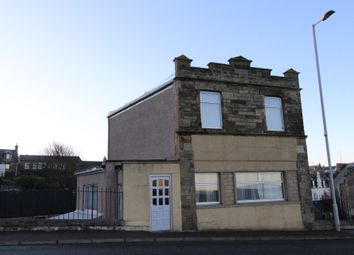 Thumbnail 3 bed detached house for sale in North High Street, Buckie