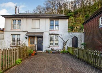 Thumbnail 2 bed semi-detached house for sale in Malling Street, Lewes, East Sussex