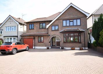 Thumbnail 5 bedroom detached house for sale in Langton Avenue, London