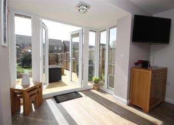 3 bed town house for sale in Mill Way, Otley, Leeds LS21