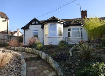 Thumbnail 2 bed semi-detached bungalow for sale in Somerton Road, Huish Episcopi, Langport
