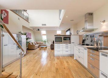 2 bed flat to rent in Brunswick Street, Edinburgh EH7
