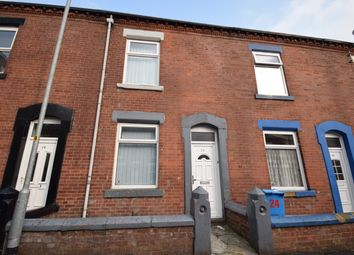2 bed terraced house for sale in Eleanor Street, Royton, Oldham OL1