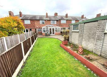 3 bed town house for sale in Tavistock Square, Alfreton DE55