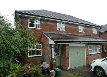 Thumbnail 3 bed semi-detached house to rent in Elm Crescent, Penllergaer, Swansea, West Glamorgan