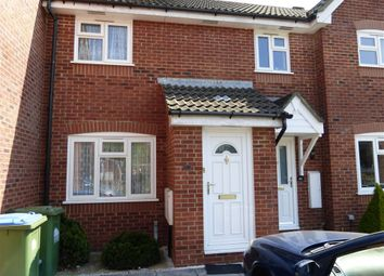 Thumbnail 2 bed property to rent in Chelveston Crescent, Southampton