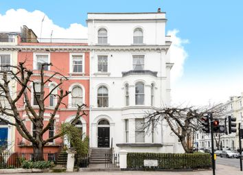 Thumbnail 2 bed flat for sale in Elgin Crescent, London