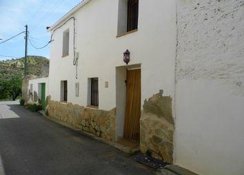 Thumbnail 4 bed property for sale in Arboleas, Almería, Es