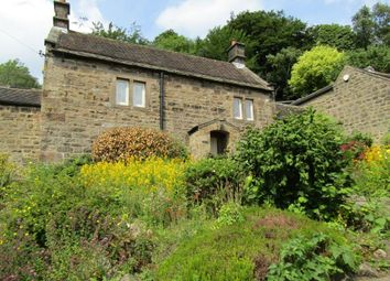 Thumbnail 2 bed cottage to rent in Upper Holloway, Holloway, Matlock