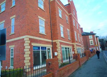 Thumbnail 2 bed flat to rent in Victoria Road, Shifnal