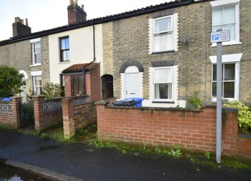 Thumbnail 3 bed terraced house to rent in Trinity Street, Norwich