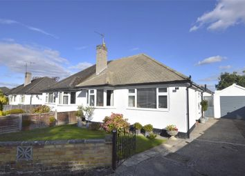 Thumbnail 2 bed semi-detached bungalow for sale in Winton Road, Cheltenham, Glos