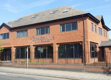 Thumbnail Office to let in 321-323 High Road, Chadwell Heath, Essex