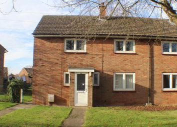 Thumbnail 3 bed semi-detached house to rent in Welland Road, Edith Weston, Oakham