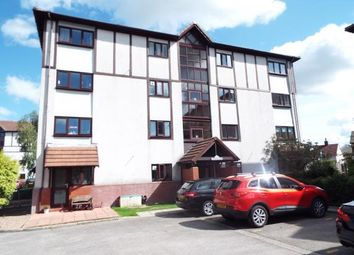 Thumbnail 2 bed maisonette for sale in Porthcawl Court, Dunbar Road, Preston, Lancashire