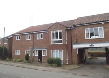 Thumbnail 2 bed flat for sale in Bishops Court, Low Road West, Shincliffe, Durham