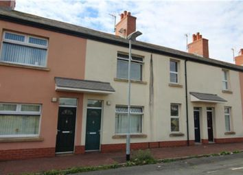 Thumbnail 3 bed terraced house for sale in Sutherland Street, Barrow-In-Furness