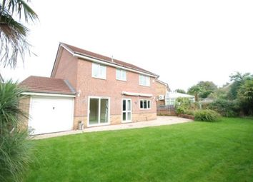 Thumbnail 4 bed detached house to rent in Alder Drive, Stalybridge