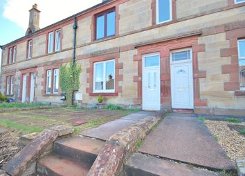 Thumbnail 1 bed flat for sale in Muir Road, Bathgate