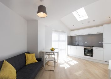 Thumbnail 1 bed flat to rent in May Street, Cardiff