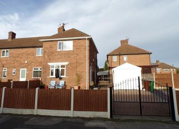 2 bed end terrace house for sale in Felstead Road, Beechdale, Nottingham NG8