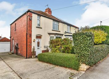 3 bed semi-detached house for sale in Greenfield Road, Sheffield, South Yorkshire S8