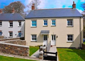 Thumbnail 3 bed property to rent in Galleon Court, Charlestown, St. Austell