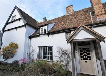 Thumbnail 6 bed equestrian property for sale in Priest House, 99 High Street, Swaffham Bulbeck