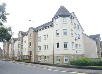 Thumbnail 3 bed flat to rent in Croft An Righ, Inverkeithing