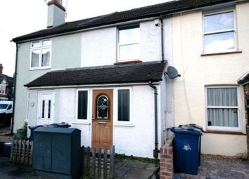 Thumbnail 3 bed terraced house to rent in Townsend Road, Chesham