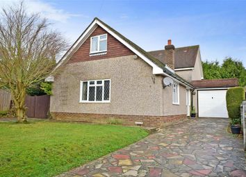 Thumbnail 4 bedroom detached house for sale in Blackness Road, Crowborough, East Sussex
