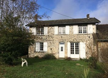 Thumbnail 3 bed property for sale in Near Cussac, Haute-Vienne, Limousin