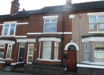 Thumbnail 1 bed flat to rent in Stanley Road, Nuneaton