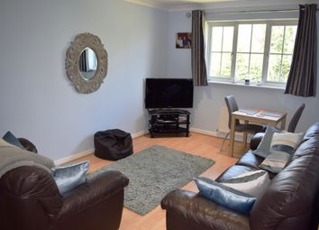 Thumbnail 2 bed flat for sale in Exchange Walk, Pinner