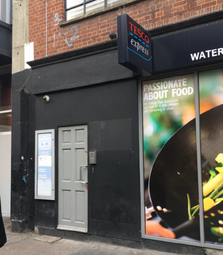 Thumbnail Retail premises to let in Waterloo Road, London