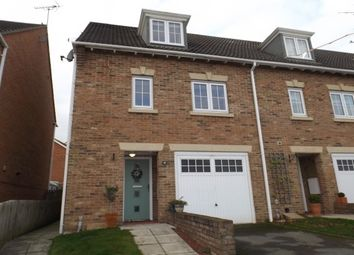 Thumbnail 3 bed property to rent in Sterling Chase, Knaresborough