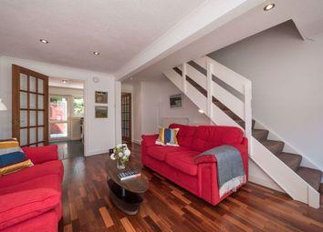 Thumbnail 2 bed terraced house to rent in Raeburn Mews, Stockbridge