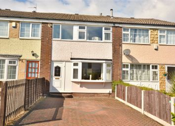 Thumbnail 3 bed town house for sale in Primley Park Drive, Alwoodley, Leeds