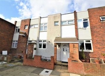Thumbnail 3 bed terraced house for sale in Kielder Close, Ilford