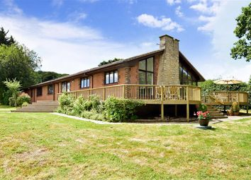 Thumbnail 4 bed detached bungalow for sale in Whitehouse Cross, Porchfield, Newport, Isle Of Wight