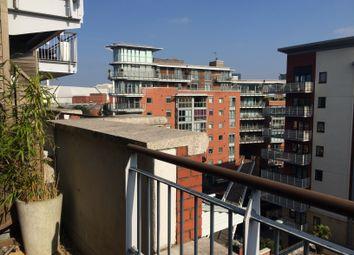 Thumbnail 3 bed duplex to rent in Sheepcote Street, Birmingham