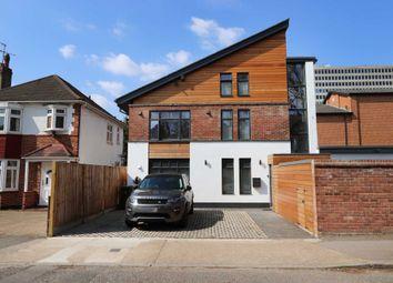 Howard Road, New Malden KT3. 3 bed detached house for sale