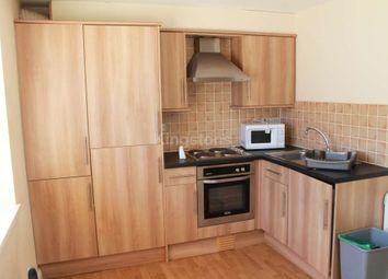 Thumbnail 1 bedroom flat to rent in Carlisle Street, Splott, Cardiff