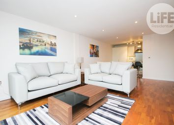 Thumbnail 2 bed flat to rent in Millennium Court, 264 Waterloo Road, London